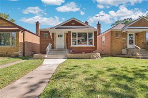 Photo of 14209 South Wentworth Avenue, Riverdale, IL 60827 (MLS # 10543046)