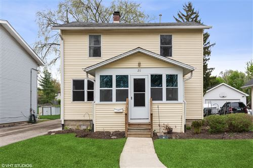 Photo for 20 S Huffman Street, Naperville, IL 60540 (MLS # 11072046)