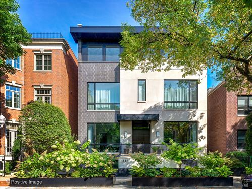 Photo of 1857 N Orchard Street, Chicago, IL 60614 (MLS # 11077046)