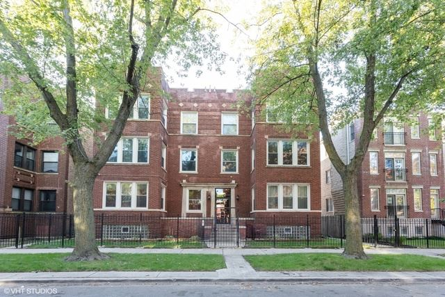 6840 S Cornell Avenue #1S, Chicago, IL 60649 - #: 10557046