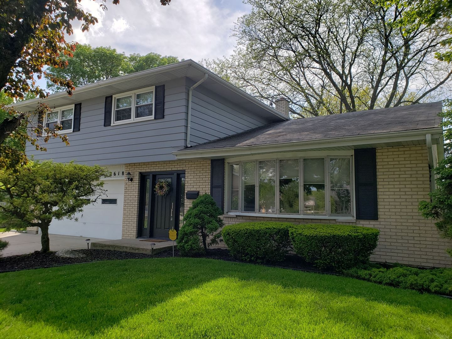 2618 N Dryden Place, Arlington Heights, IL 60004 - #: 10725046