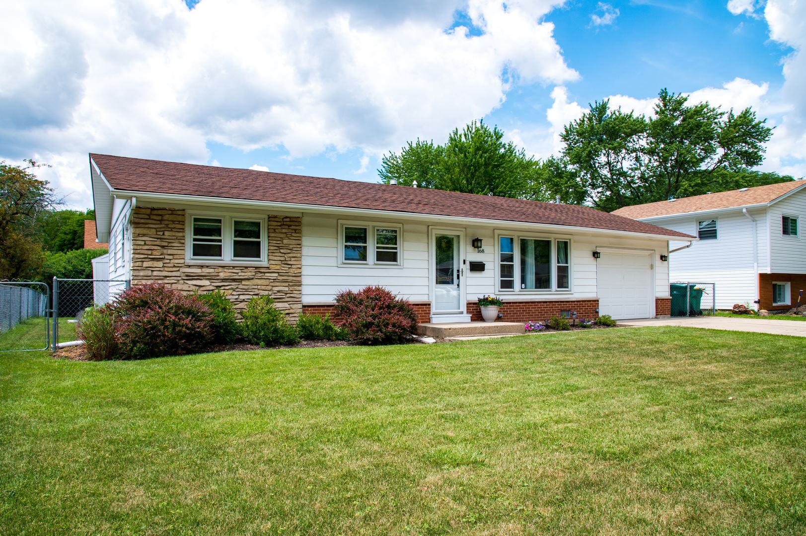 168 Shadywood Lane, Elk Grove Village, IL 60007 - #: 10782046