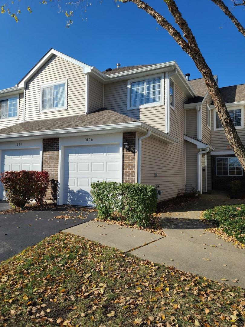 1004 E Wilson Avenue #1004, Lombard, IL 60148 - #: 10922046