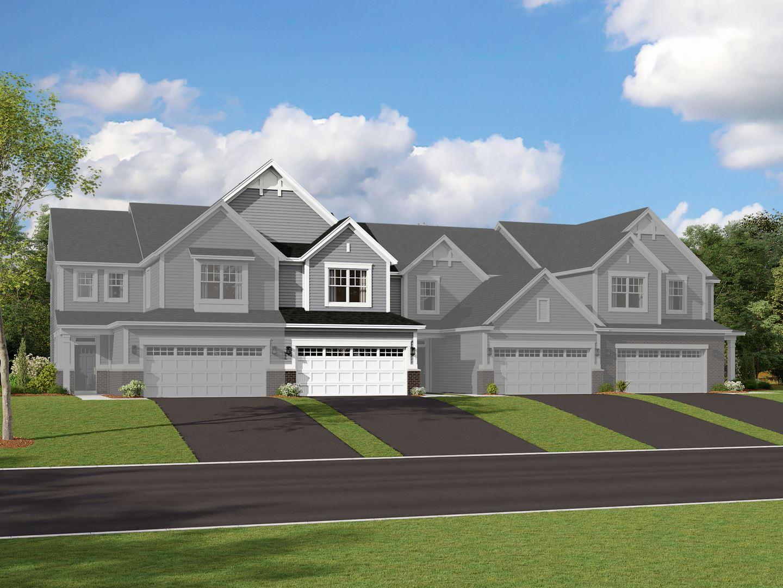 16511 S Wheatgrass  #173.3 Street, Lockport, IL 60441 - #: 11103046