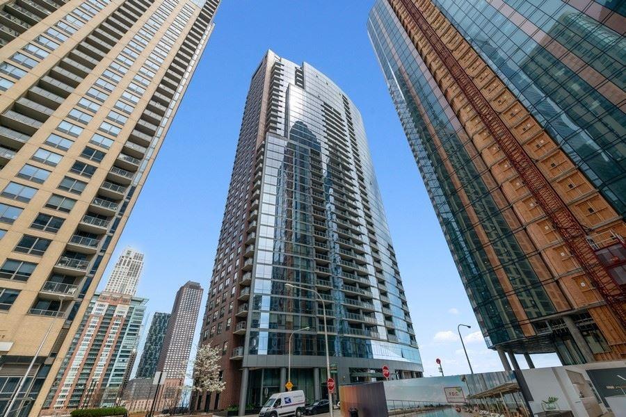450 E Waterside Drive #1602, Chicago, IL 60601 - #: 11124046