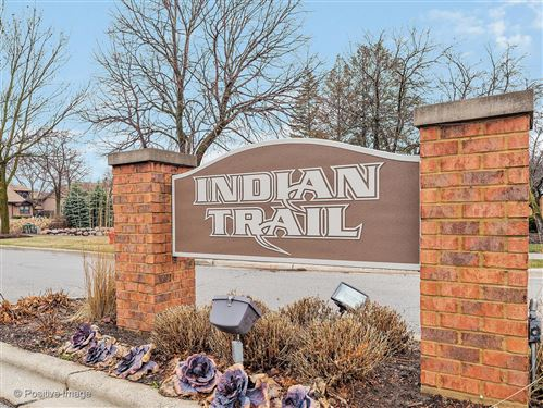 Photo of 32 Indian Trail Drive, Westmont, IL 60559 (MLS # 10675047)