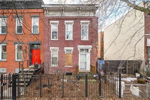 Photo of 2343 W Maypole Avenue, Chicago, IL 60612 (MLS # 10969047)