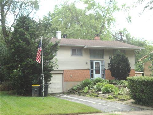 Photo of 21W311 Ahlstrand Road, Lombard, IL 60148 (MLS # 11224047)