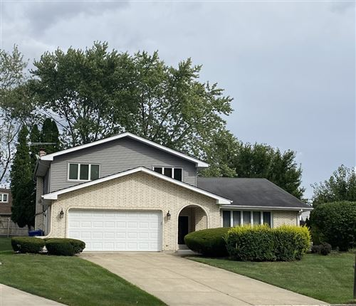 Photo of 13743 Cannonade Court, Orland Park, IL 60467 (MLS # 11227047)
