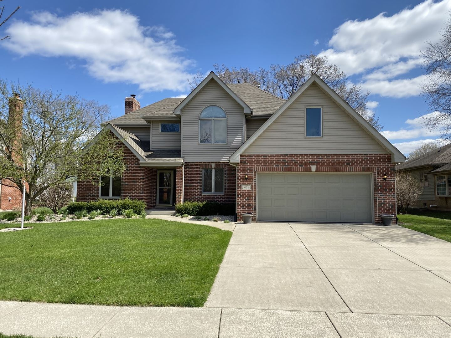 502 Wisconsin Road, New Lenox, IL 60451 - MLS#: 10688047