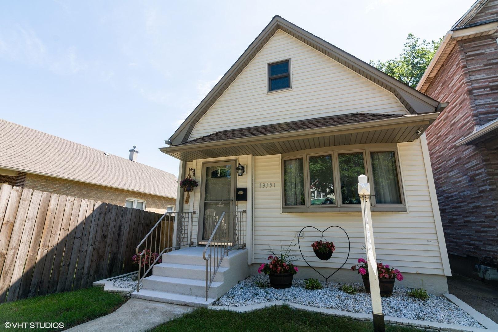 13351 S Carondolet Avenue, Chicago, IL 60633 - #: 10802047