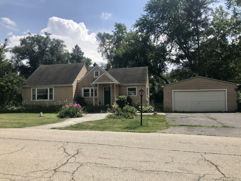 7433 N Oak Street, Wonder Lake, IL 60097 - #: 10803047