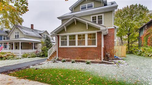 Photo of 443 S Catherine Avenue, La Grange, IL 60525 (MLS # 11075048)