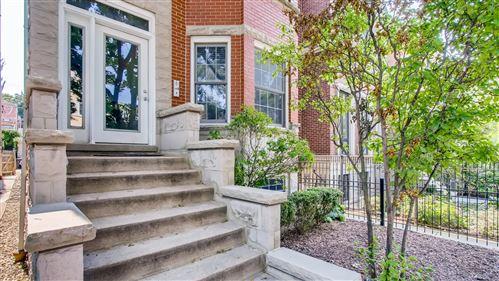 Photo of 1437 W Henderson Street #3, Chicago, IL 60657 (MLS # 11188048)