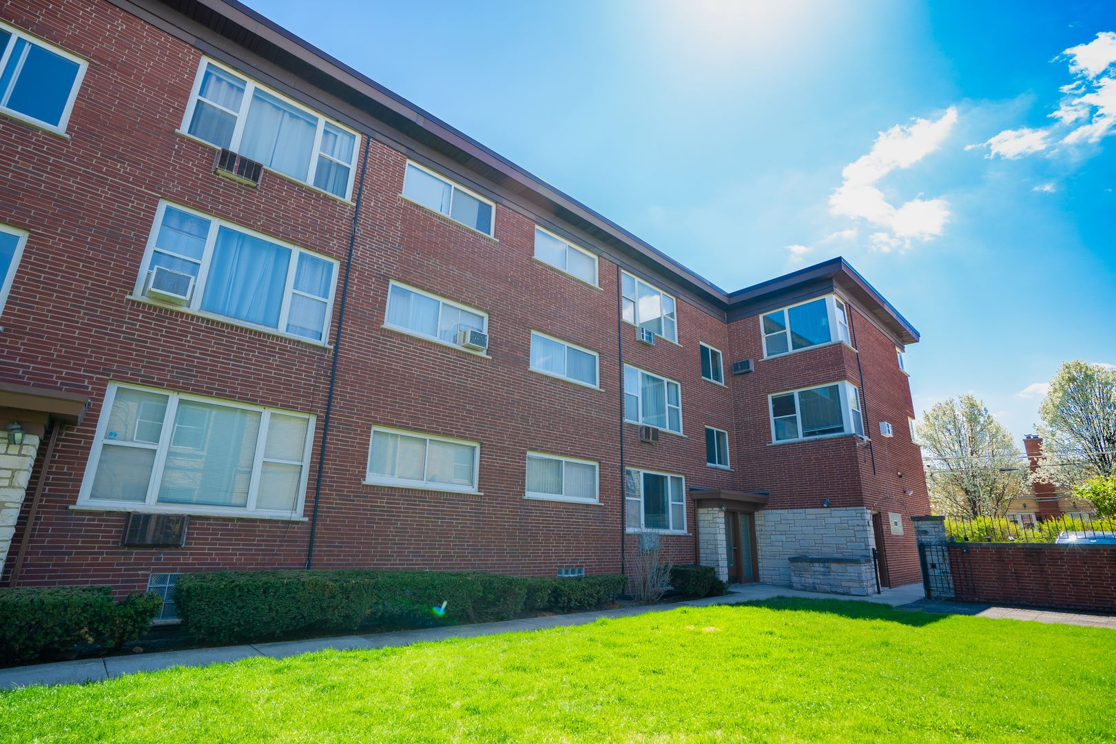 7211 Division Street #D2, River Forest, IL 60305 - #: 11054048
