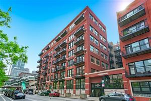 Photo of 226 North Clinton Street #417, CHICAGO, IL 60661 (MLS # 10486049)
