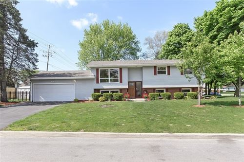 Photo of 432 Aztec Drive, Carol Stream, IL 60188 (MLS # 10700049)