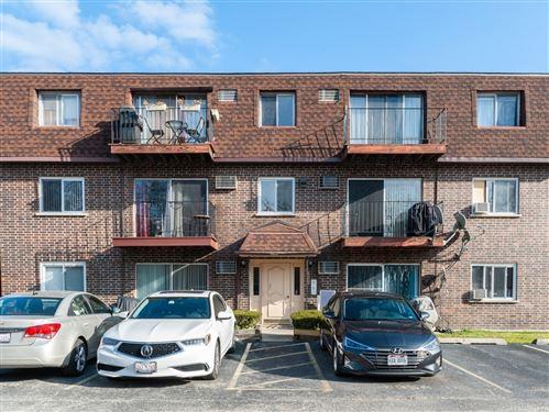 Photo of 9356 GOLF Road #3A, Des Plaines, IL 60016 (MLS # 10941049)