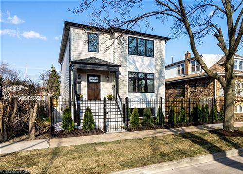Photo of 5520 N Luna Avenue, Chicago, IL 60630 (MLS # 11028049)