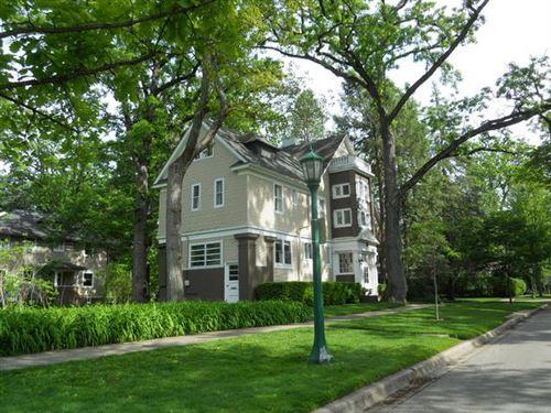 Tiny photo for 630 Linden Avenue, Wilmette, IL 60091 (MLS # 10888050)