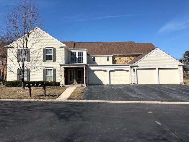 211 Dunham Place Commons #211, Saint Charles, IL 60174 - #: 10568050