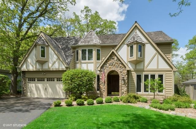 134 E Louis Avenue, Lake Forest, IL 60045 - #: 10732050