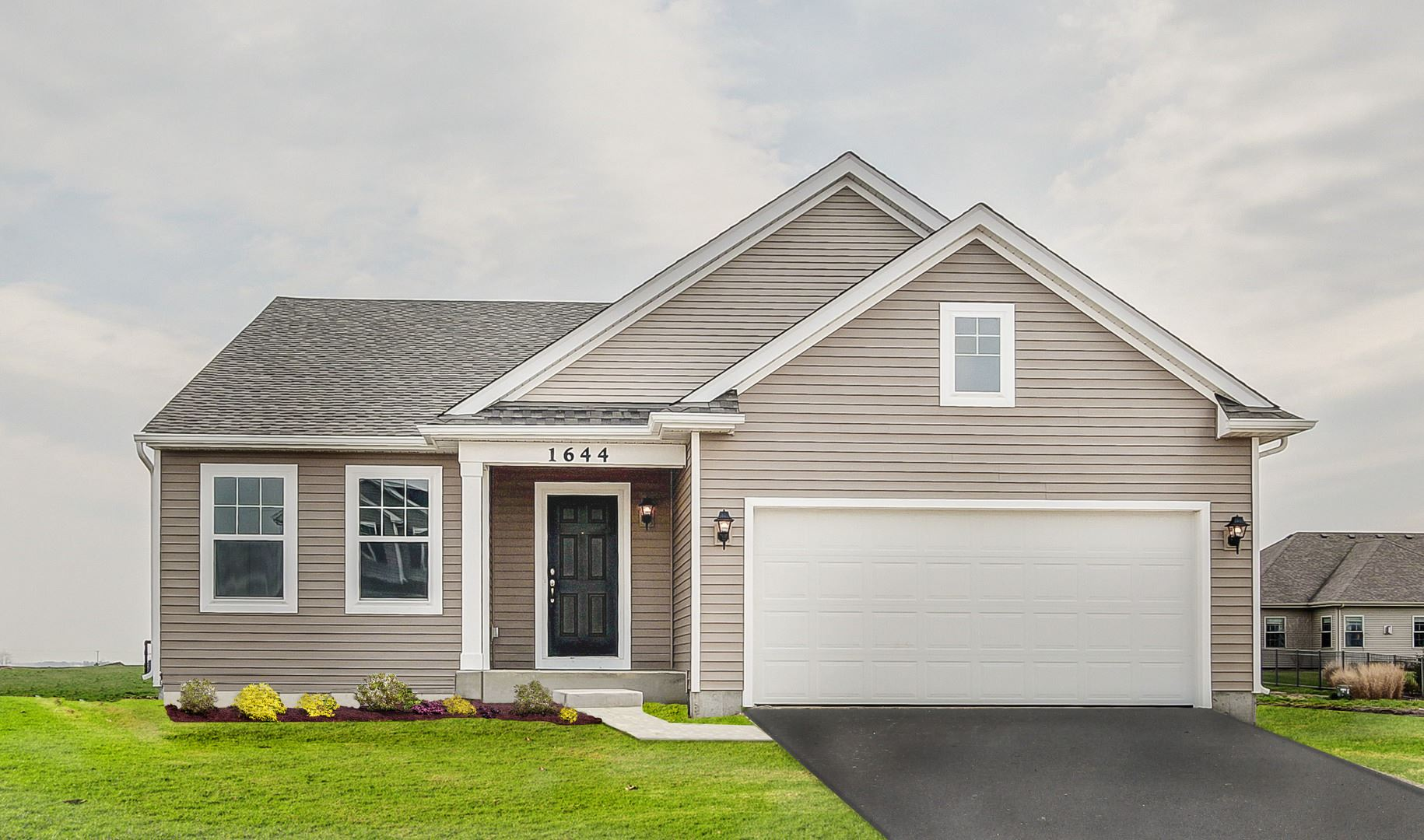 1644 Shetland Lane, Yorkville, IL 60560 - #: 10760050