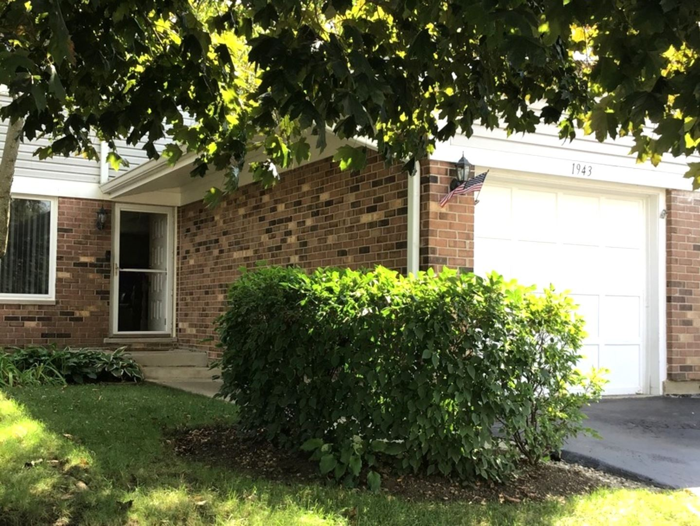 1943 N Jamestown Drive, Palatine, IL 60074 - #: 10839050