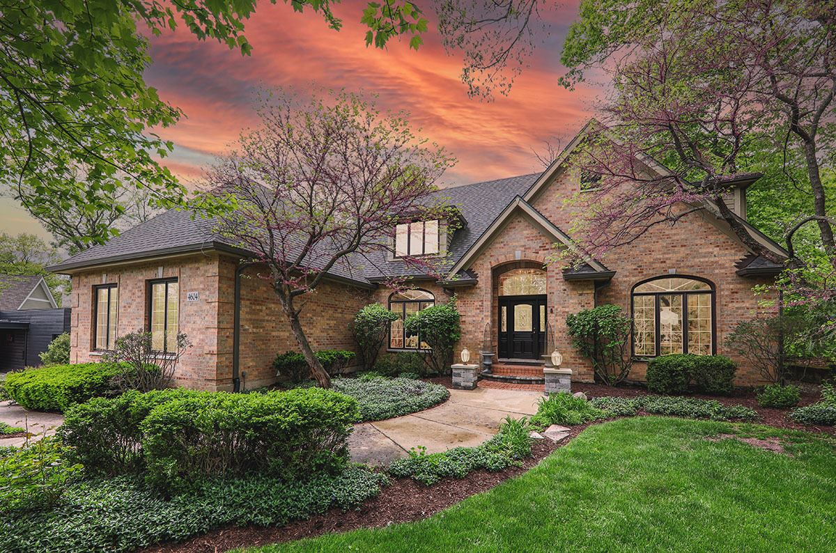4604 Seeley Avenue, Downers Grove, IL 60515 - #: 11074050