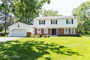 Photo of 1117 Birkdale Court, NAPERVILLE, IL 60563 (MLS # 10438051)