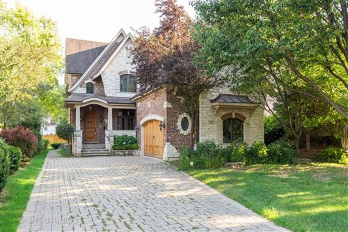 Photo of 136 Fuller Road, Hinsdale, IL 60521 (MLS # 10980051)