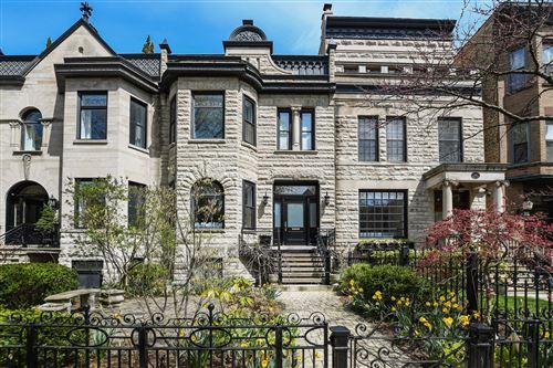 Photo of 2537 N Burling Street, Chicago, IL 60614 (MLS # 10986051)