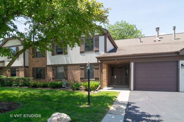 226 Brookston Drive UNIT C1, Schaumburg, IL 60193 - #: 10523051