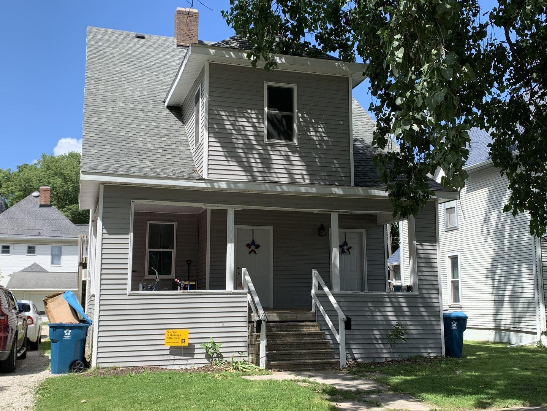 605 E Water Street, Pontiac, IL 61764 - #: 10806051