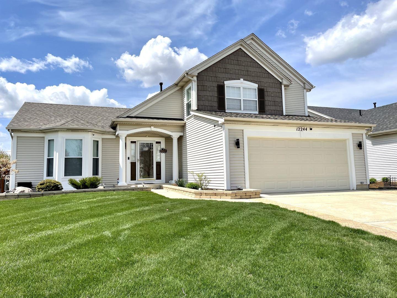Photo of 12244 White Oak Drive, Plainfield, IL 60585 (MLS # 11060051)