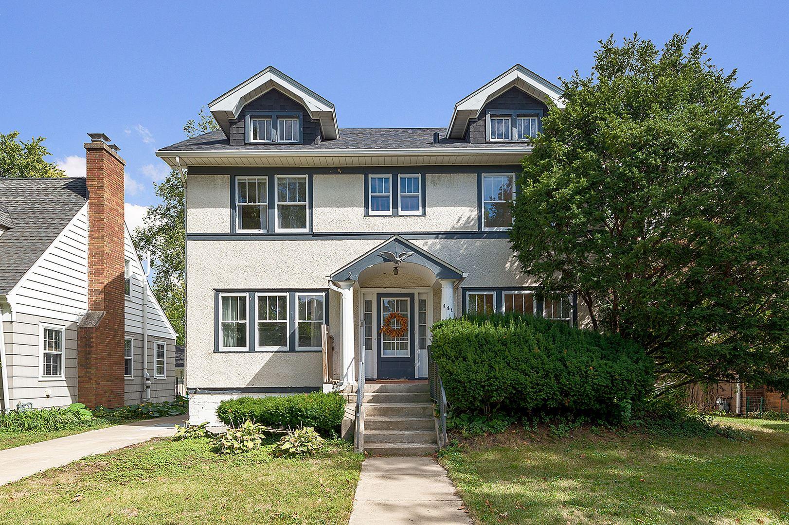 441 6th Avenue, La Grange, IL 60525 - #: 11227051