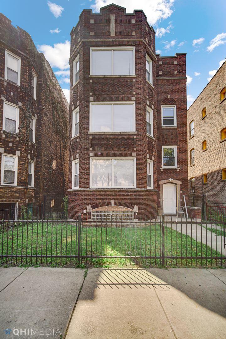 8142 S Ingleside Avenue, Chicago, IL 60619 - #: 11242051