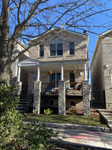 Photo of 3329 S Parnell Avenue, Chicago, IL 60616 (MLS # 10941052)