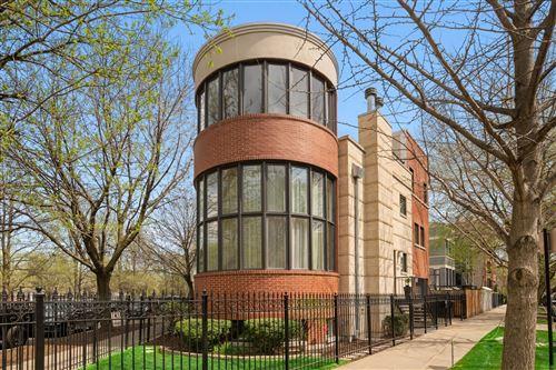Photo of 1865 N WILMOT Avenue, Chicago, IL 60647 (MLS # 11049052)