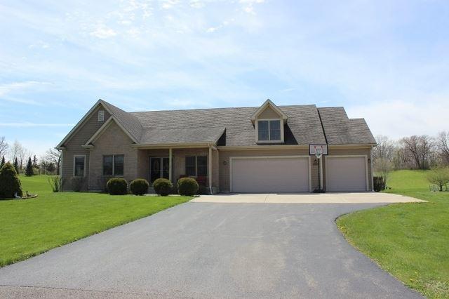 2005 Stone Drive, McHenry, IL 60051 - #: 10681052