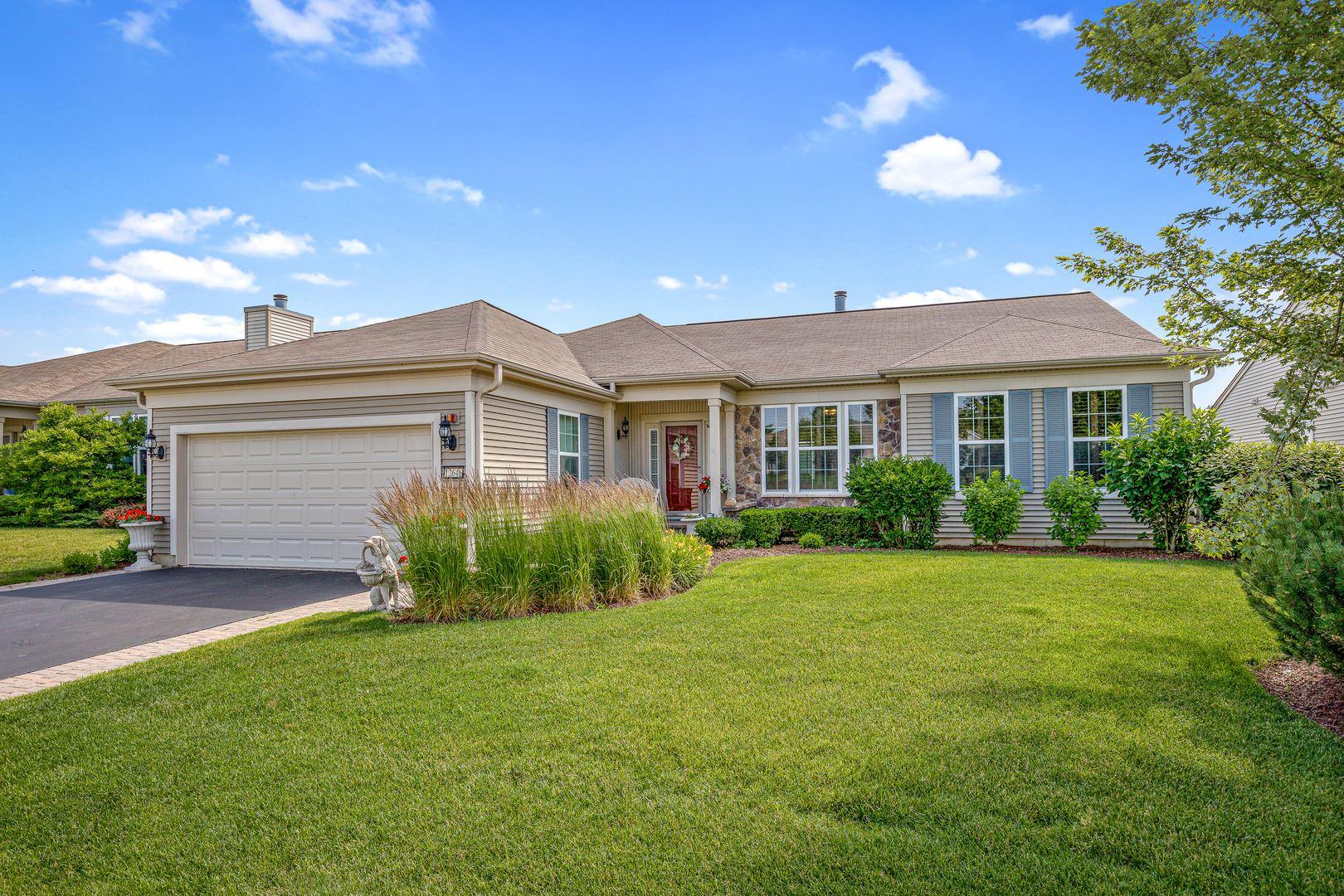 12646 Carmel Lane, Huntley, IL 60142 - #: 10767052