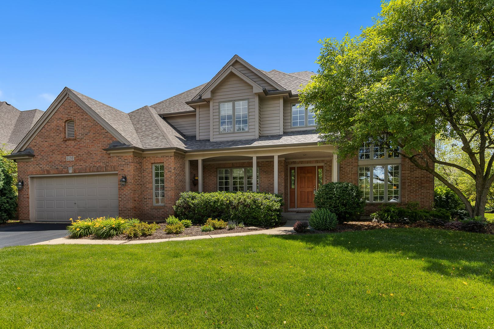 416 Pickerel Court, Naperville, IL 60565 - #: 10793052