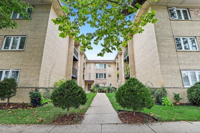 3548 N Oleander Avenue #001, Chicago, IL 60634 - #: 11247052