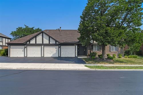 Photo of 220 Windsor Lane #D, Willowbrook, IL 60527 (MLS # 10601053)