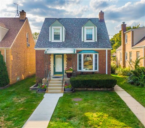 Photo of 3248 N Oleander Avenue, Chicago, IL 60634 (MLS # 10884053)