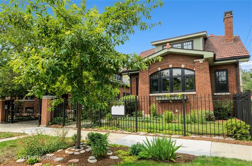 Photo of 1714 W Gregory Street, Chicago, IL 60640 (MLS # 11146053)