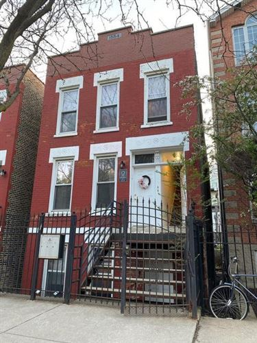 Photo of 1424 N Bosworth Street, Chicago, IL 60642 (MLS # 11209053)