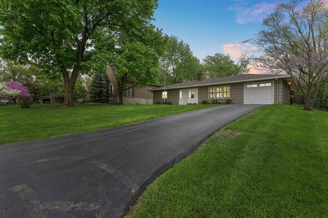 5539 South Quincy Street, Hinsdale, IL 60521 - #: 10558053