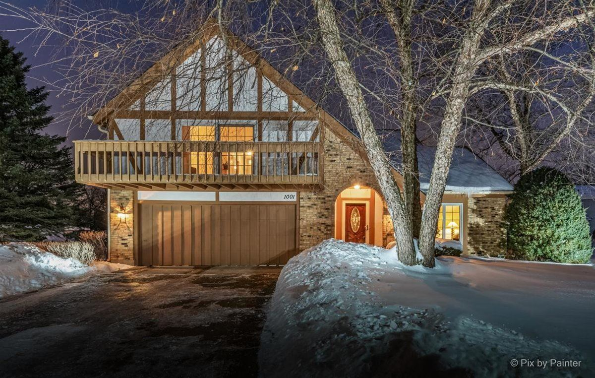 1001 Plum Tree Drive, Crystal Lake, IL 60014 - #: 11058053