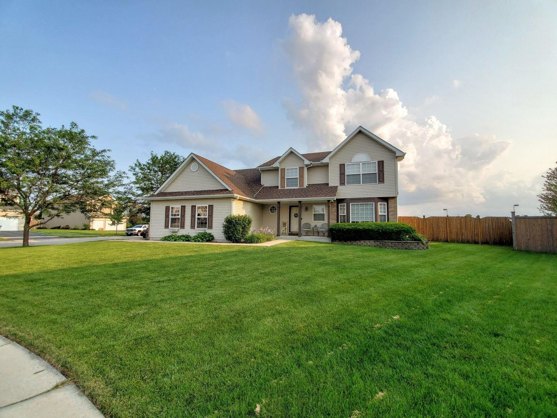 Photo of 2407 Red Oak Court, Plainfield, IL 60586 (MLS # 11164053)